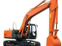 Запасные части (запчасти) экскаватора Hitachi