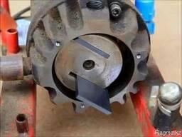 Запчасти для Электродвигателей Доильный аппарат
