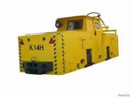 Запчасти для горно-шахтного оборудования