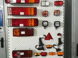 Запчасти на грузовые авто - Man, Daf, Volvo, Mers, Iveco