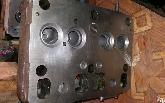 Запчасти на крановые двигателя К661 (6ч12/14 и 4ч10,5/13)