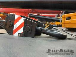 Запчасти, оборудование и расходные материалы для спецтехники