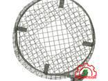 Защитная сетка вентилятора обдува - фото 1