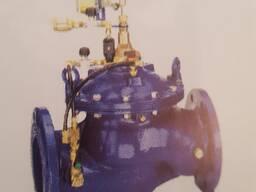 Защитный клапан для глубинных скважных насосов ТС300