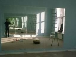 """Зеркала для танцевальных залов. Установка зеркал под """"ключ"""". - фото 3"""