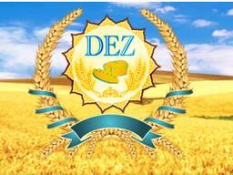 Зерно 3, 4 класс, пшеница твёрдая.