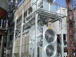 Зерно Сушильное оборудование на газу и дизельном топливе - фото 1