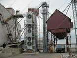 Зерно Сушильное оборудование на газу и дизельном топливе - фото 2