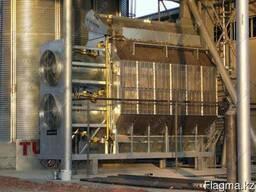 Зерно Сушильное оборудование на газу и дизельном топливе - фото 4