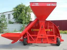 Зерноупаковочная машина GB 150. 03