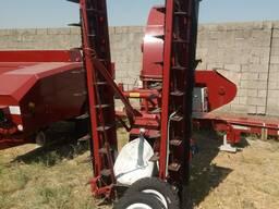 Зернометатель самопередвижной МЗС-90