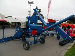 Зернометатель ЗМСН-90-21