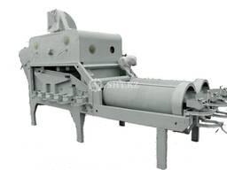 Зерноочистительная машина Петкус К-531А