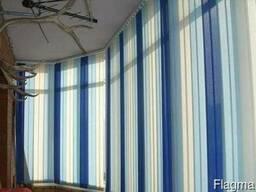 Жалюзи, рулонные шторы, москитные сетки, ворота