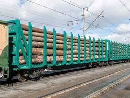 ЖД грузоперевозки. Железнодорожные перевозки
