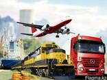 Авто перевозки грузов со всего мира - фото 1