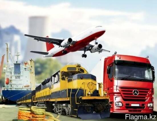 Авто перевозки грузов со всего мира