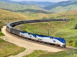 Жд. услуги и слежение вагонами и контейнерами