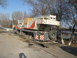 Железнодорожные грузоперевозки из Китая в Среднюю Азию - фото 7