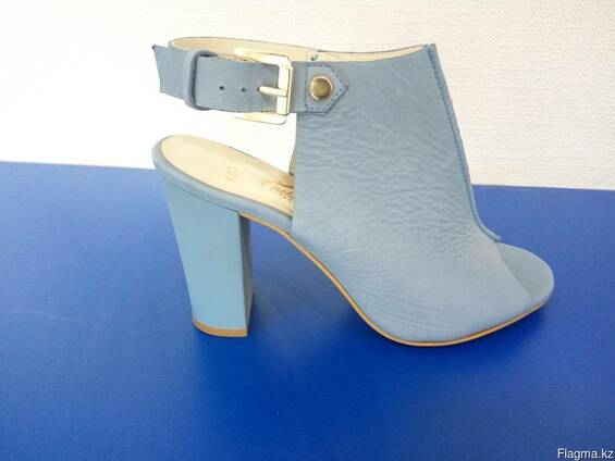 Женская обувь из Турции в ТД Горизонт 2 этаж бутик Colibri