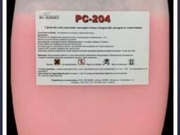 Жидкость РС-204 для удаления лакокрасочных покрытий