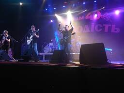 Рок-группа на вечеринку, праздник, Казахстан, Россия