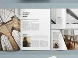 Журналы, каталоги