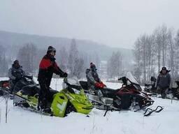Зимние туры в Шарапихе