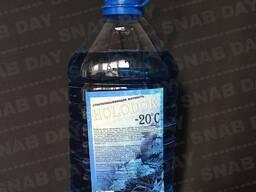 Зимняя жидкость для омывателя стекла -20*С