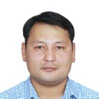 Каскенев Тимур Аскаргалиевич