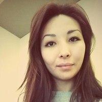 Санбаева Сауле