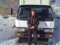 Бочарников Андрей Николаевич