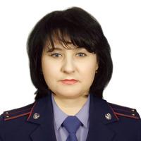 Орехова Ирина