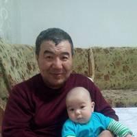 Абдибаев Темирхан