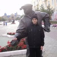 Степаненко Виталий Александрович