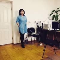 Несипкалиева Назым Сагатовна