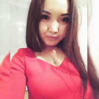 Zhumasheva Aigerim