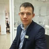 Пушкарев Валерий
