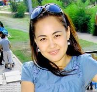 Бейсембиева Лаура
