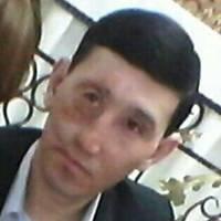 Кужахметов Альбек Бердымуратович