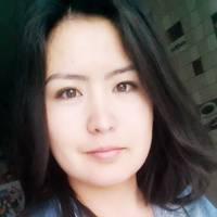 Турсунбекова Айжан Ханибековна
