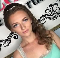 Пеннер Екатерина Михайловна