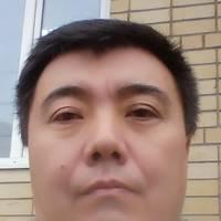Минжасаров Дамир