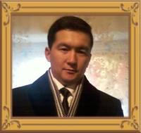 Шарапов Рустем