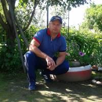 Андрамонов Евгений