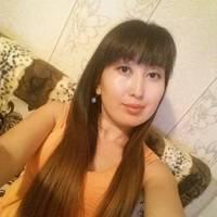 Байбекова Алия