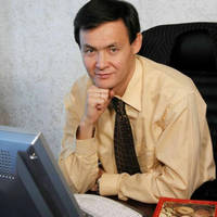 Койбагаров Канат Чапденович