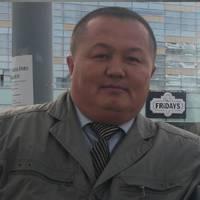 Абдижалелов Жандос Тунгатарович