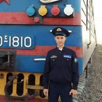 Свитич Дмитрий Валерьевич