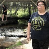 Абылгазинова Дина Тойболдиевна